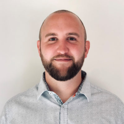 Portrait Christopher |SPI Formation