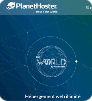 visuel page accueil planet-hoster